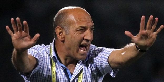 Ziya Doğan'dan flaş Trabzonspor açıklaması