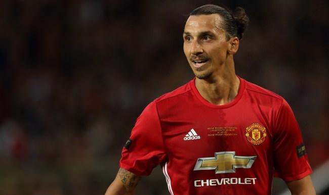 Zlatan Ibrahimovic Çin'den gelen rekor teklifi reddetti
