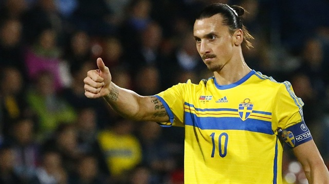 Zlatan Ibrahimoviç'in menajerinden transfer açıklaması