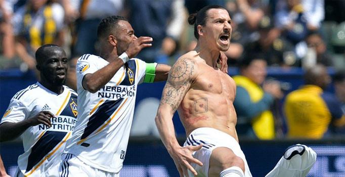 Zlatan Ibrahimovic'ten Malmö'ye dönüş sinyali