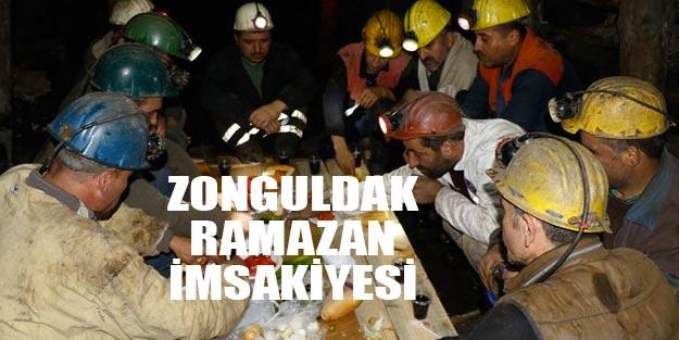 Zonguldak akşam ezanı saat kaçta okunacak | Diyanet Zonguldak Ramazan imsakiyesi 2019