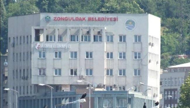 Zonguldak Belediyesi personel hizmeti alacak