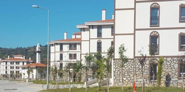 Zonguldak Devrek Çaydeğirmeni 427 konutları ne zaman teslim edilecek?