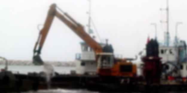 Zonguldak Limaninda Dev Operasyon Antitank Fuzeleri Bulundu