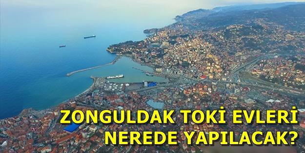 Zonguldak TOKİ başvurusu nasıl yapılır? TOKİ Zonguldak evleri hangi ilçelerde? TOKİ başvuru şartları