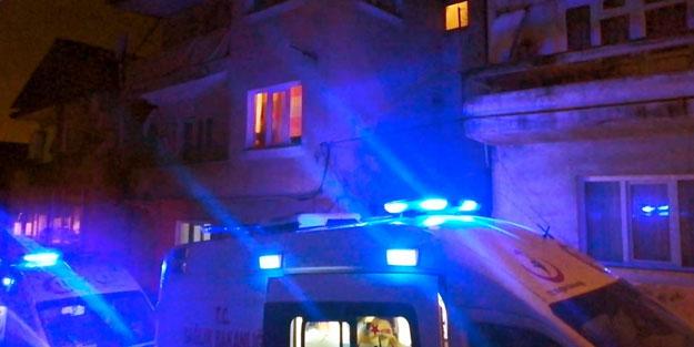 Zonguldak'ta 3 kişi sobadan sızan gazdan zehirlendi