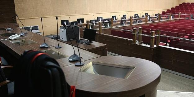 Zonguldak'ta FETÖ'cülere hapis cezası