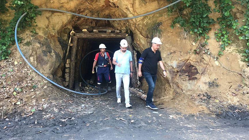 Zonguldak'ta maden ocağında göçük: 1 kişi öldü