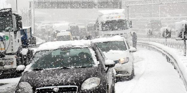 Zonguldak'ta yarın okullarda kar tatili var mı? 11 Şubat Salı Zonguldak kar tatili