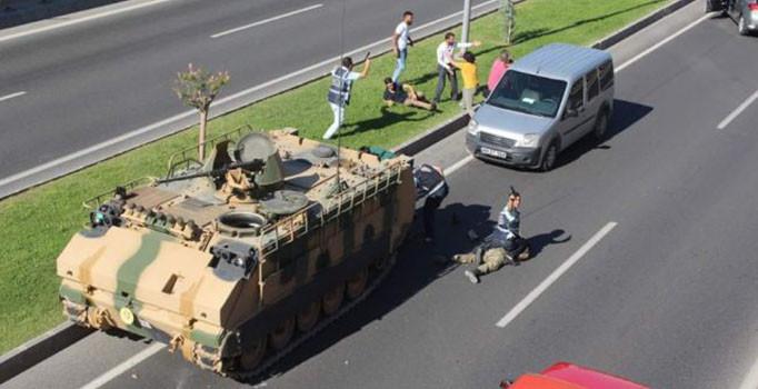 ZPT ile 2. Ordu'ya kaçmak isteyen Üçbudak tutuklandı