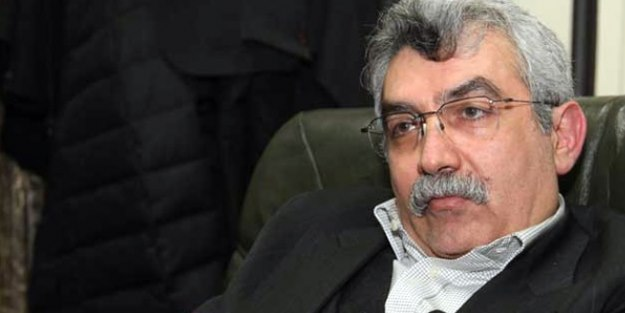 Zübeyir Aydar: Çözüm süreci bitmedi
