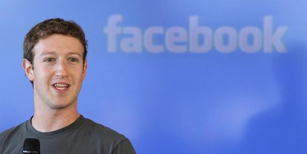Zuckerberg ABD Temsilciler Meclisinde ifade verdi