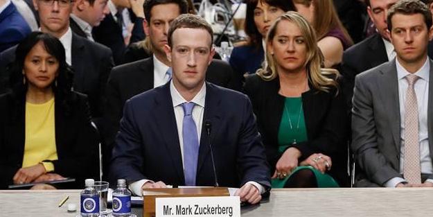 Zuckerberg özür diledi ve itiraf etti: Koruyamadık!