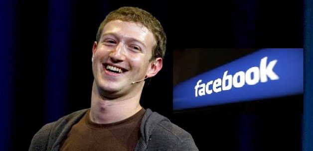 Zuckerberg'in kitap tavsiyesinde Türk yazar!