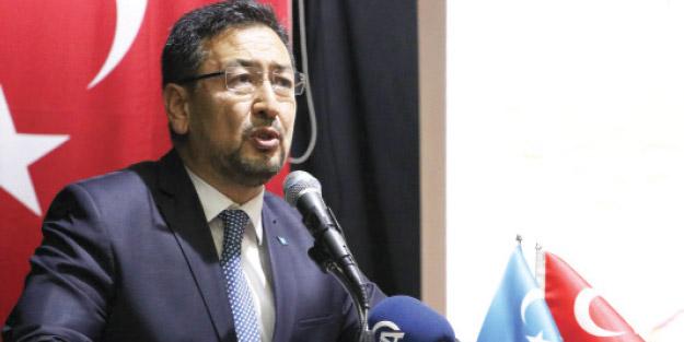 Zulüm altındaki Uygurlar soruyor! Kardeşlerimiz nerede?