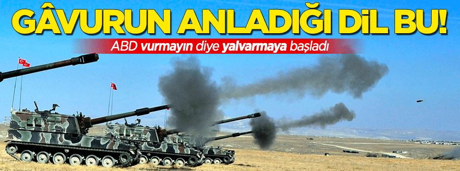 ABD'den flaş 'Türkiye' açıklaması!
