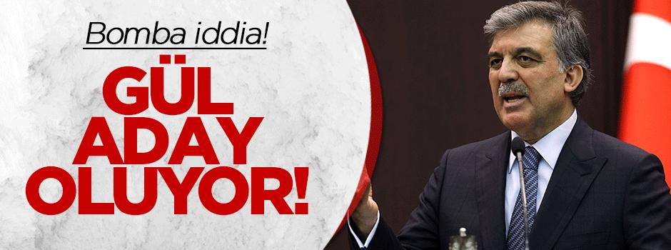Abdullah Gül ile ilgili bomba iddia! Aday oluyor
