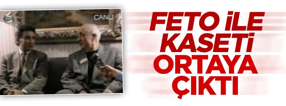 Adnan Polat'ın Fetullah Gülen ile kasedi çıktı