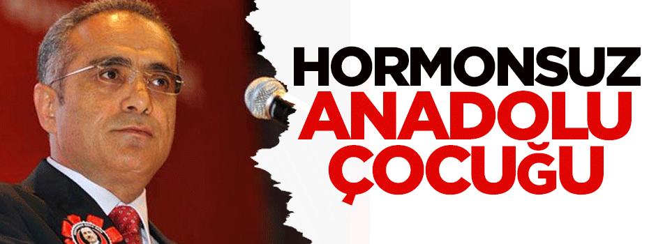 Arseven: Hormonsuz Anadolu Çocuğu