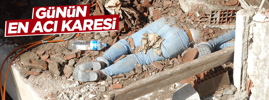 Aydın'da facia: 1 işçi öldü