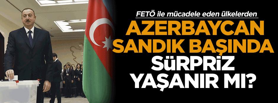 Azerbaycan, sandık başında sürpriz yaşanır mı?