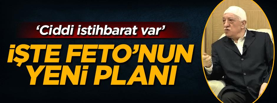 Bozdağ, teröristbaşı Gülen'in yeni planını açıkladı