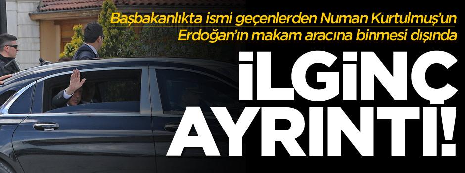 Erdoğan 2 Kasım'da da Eyüp'teydi