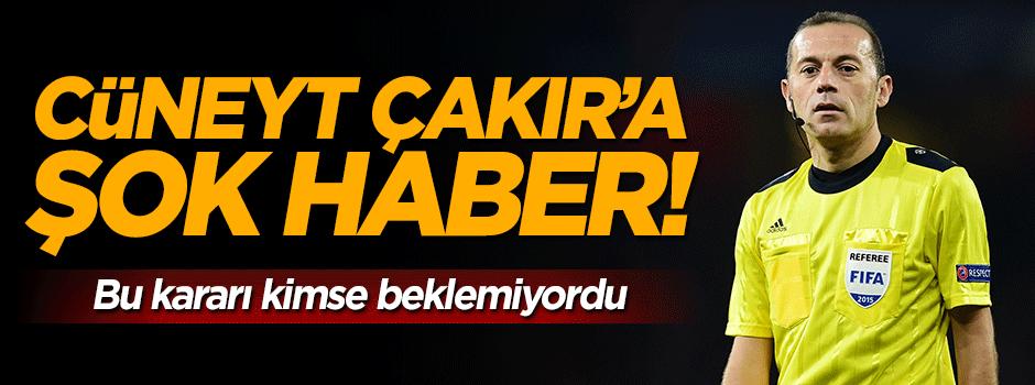 Cüneyt Çakır'a kötü haber geldi, kimse beklemiyordu