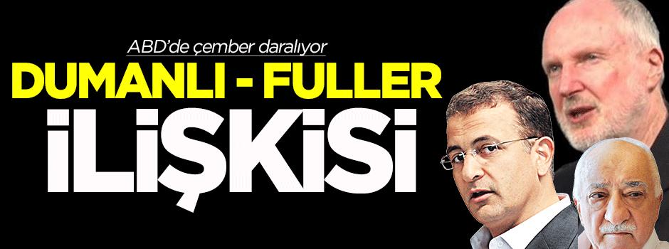 Ekrem Dumanlı-Fuller ilişkisi