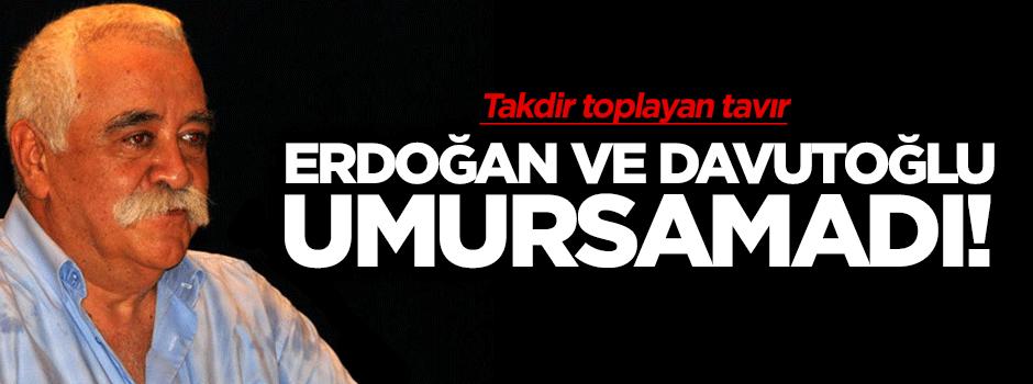 Erdoğan ve Davutoğlu Kırca'nın ölümünü umursamadı