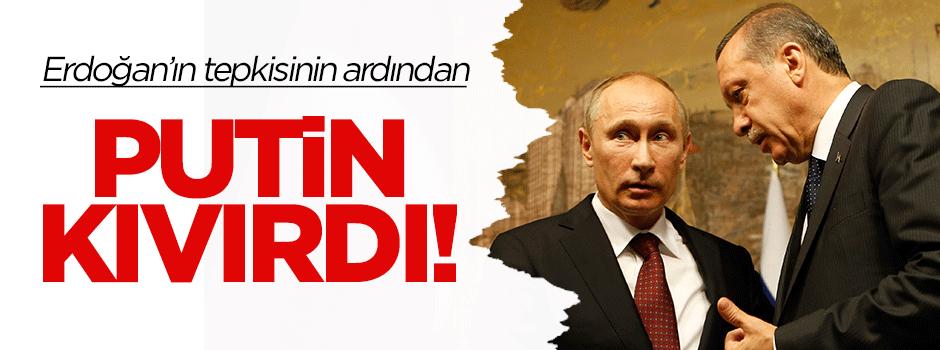 Rusya'dan yeni bir 'Türkiye' açıklaması daha!
