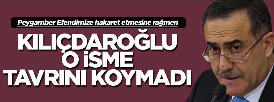 İhsan Özkes: Kılıçdaroğlu Hüseyin Aygün'e karşı sessizdi