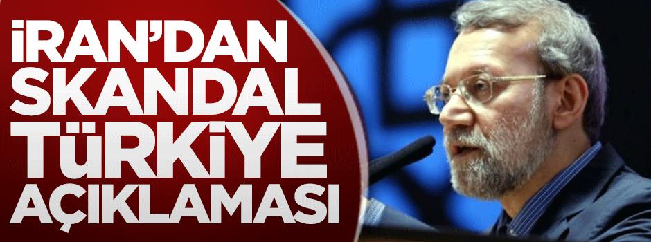 İran'dan skandal 'Türkiye' açıklaması!