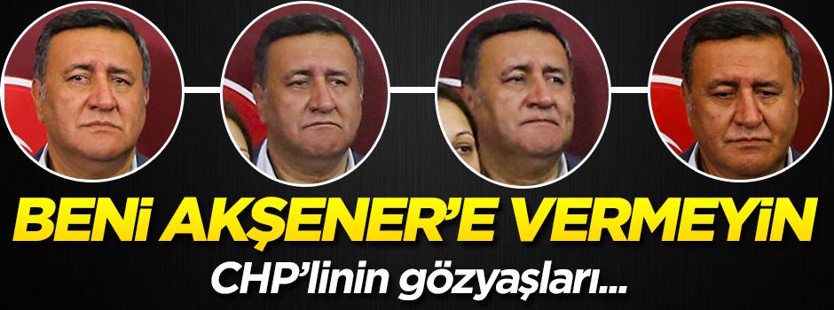 İyi Parti'ye transfer olan CHP'li vekilin gözyaşları