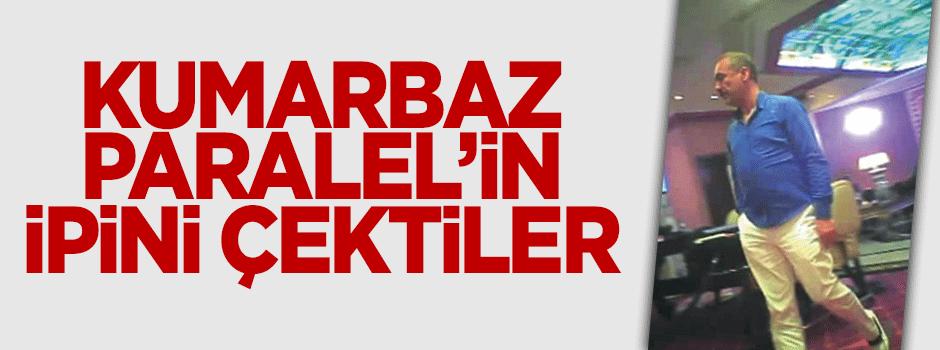Gülen Örgütü'nde kumar skandalı!