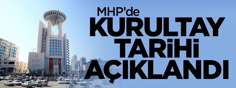MHP'de Çağrı Heyeti'nden flaş açıklama