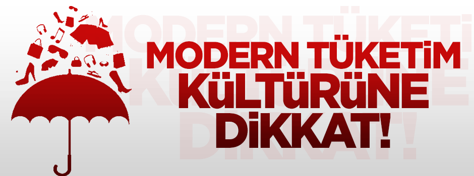 'Modern çağ, insanın bireyliğini yok etmeyi hedefliyor'