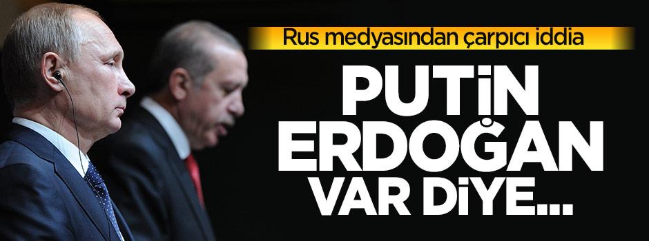 Putin, Erdoğan var diye aile fotoğrafına girmedi!