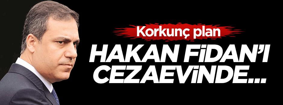 Şamil Tayyar: Hakan Fidan cezaevinde öldürülecekti