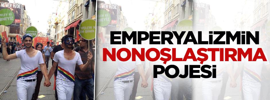 Emperyalizmin 'nonoşlaştırma' projesi