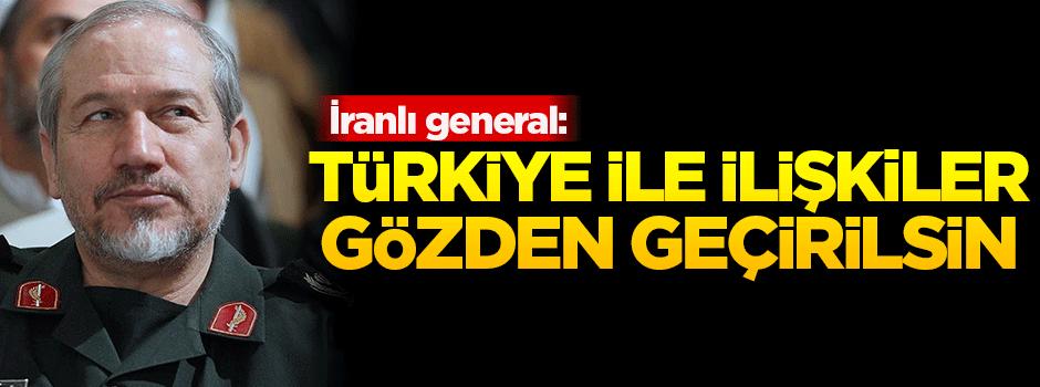 İran'dan flaş Türkiye talebi!