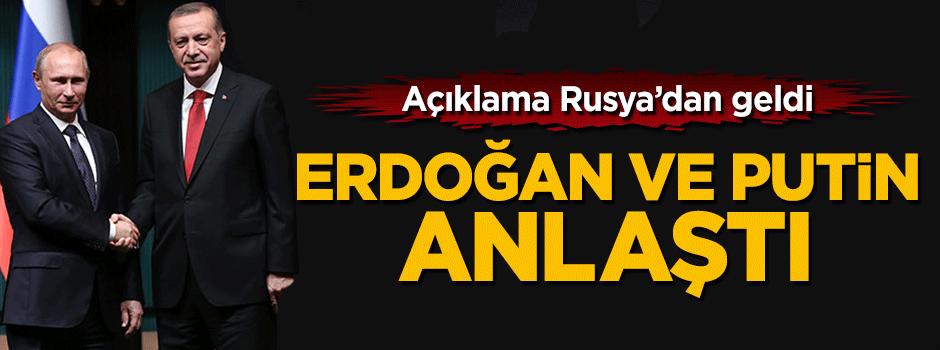 Türkiye ile Rusya S-400 konusunda anlaştı!
