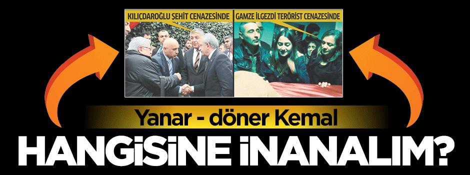 Yanar - Döner Kılıçdaroğlu