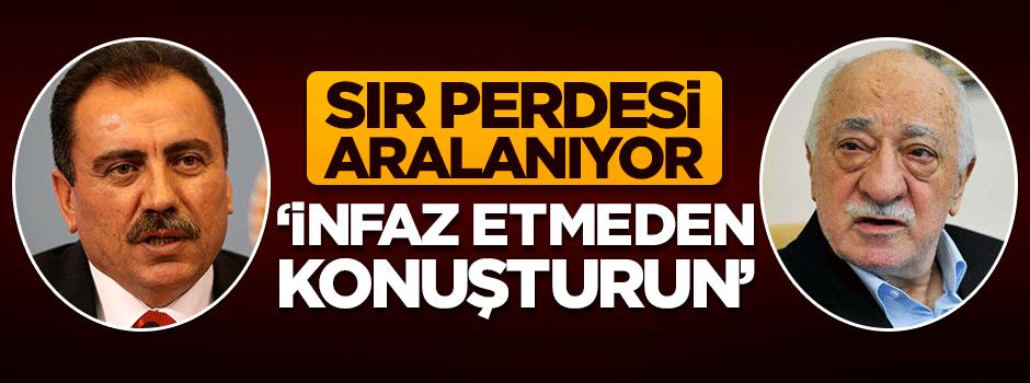 Yazıcıoğlu'nu FETÖ mü şehit etti?