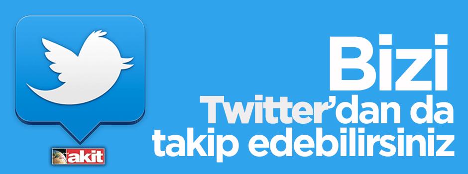Yeni Akit Gazetesi Resmî Twitter Adresi