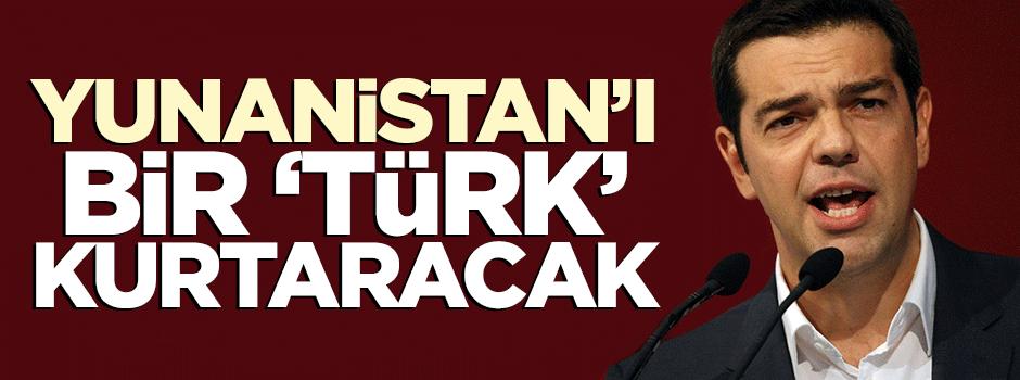 Yunanistan'ı Türk Akımı kurtaracak