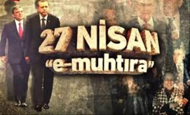 27 Nisan e-muhtırasının mimarı Yaşar Büyükanıt öldü