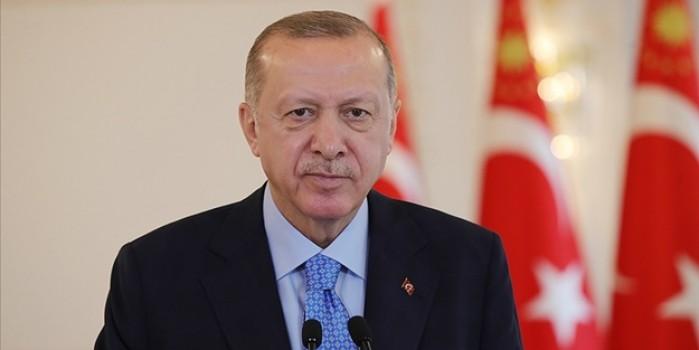 28 Şubat mağduru Cumhurbaşkanı Erdoğan: Darbe bir insanlık suçudur