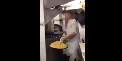 57 yumurtalı omlet