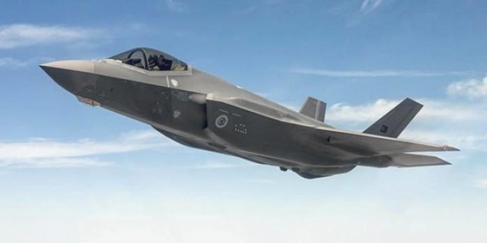 ABD'den Türkiye için F-35'lerle ilgili yeni açıklama